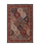 RugStudio presents American Rug Craftsmen Dryden Carnegie Hall Ashen Machine Woven, Better Quality Area Rug