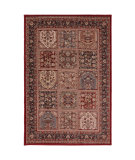 RugStudio presents American Rug Craftsmen Dryden Garden Wall Latte Machine Woven, Better Quality Area Rug