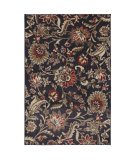 RugStudio presents American Rug Craftsmen Dryden Indian Summer Ashen Machine Woven, Better Quality Area Rug