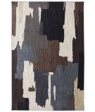 RugStudio presents American Rug Craftsmen Dryden Oak Park Flint Machine Woven, Better Quality Area Rug