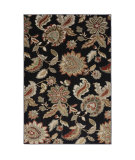 RugStudio presents American Rug Craftsmen Madison James Parks Black Machine Woven, Good Quality Area Rug