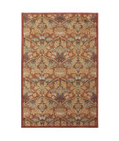 RugStudio presents American Rug Craftsmen Madison Burlwood Dark Butter Machine Woven, Good Quality Area Rug
