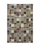 RugStudio presents American Rug Craftsmen Madison Rochester Cocoa Machine Woven, Good Quality Area Rug