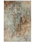 RugStudio presents American Rug Craftsmen Serenity Bon Adventure Winter Mist Machine Woven, Good Quality Area Rug