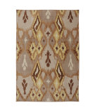 RugStudio presents American Rug Craftsmen Serenity Crazy Horse Acorn Machine Woven, Good Quality Area Rug
