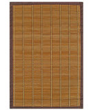 RugStudio presents Anji Mountain Bamboo Pearl River  Area Rug