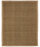 RugStudio presents Anji Mountain Seagrass Moray Sisal/Seagrass/Jute Area Rug