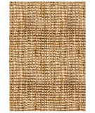 RugStudio presents Anji Mountain Jute Andes Sisal/Seagrass/Jute Area Rug