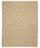 RugStudio presents Anji Mountain Jute/Wool Zatar Sisal/Seagrass/Jute Area Rug