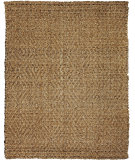 RugStudio presents Anji Mountain Jute Big Sur Sisal/Seagrass/Jute Area Rug