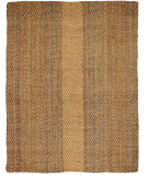 RugStudio presents Anji Mountain Jute Sahara Sisal/Seagrass/Jute Area Rug