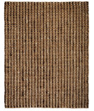 RugStudio presents Anji Mountain Jute Chesterfield Sisal/Seagrass/Jute Area Rug