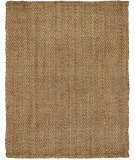 RugStudio presents Anji Mountain Jute Mirage Sisal/Seagrass/Jute Area Rug