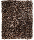 RugStudio presents Anji Mountain Paper Shag Confetti  Area Rug