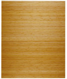 RugStudio presents Anji Mountain Bamboo Chair Mat Deluxe No Lip Natural Area Rug