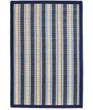 RugStudio presents Anji Mountain Hamptons Surf Bamboo Woven Area Rug