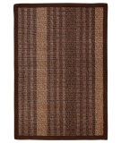 RugStudio presents Anji Mountain Oasis Bamboo Woven Area Rug