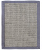 RugStudio presents Anji Mountain Hornbill Sisal Sisal/Seagrass/Jute Area Rug