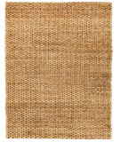 RugStudio presents Anji Mountain Cira Jute Woven Area Rug