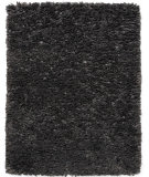 RugStudio presents Anji Mountain Paper Shag Gray  Area Rug