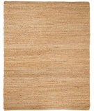 RugStudio presents Anji Mountain Saree Topaz Sisal/Seagrass/Jute Area Rug
