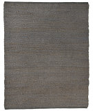 RugStudio presents Anji Mountain Portland Gray Jute Sisal/Seagrass/Jute Area Rug