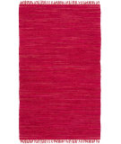 RugStudio presents Artistic Weavers Easy Home Delaney Red Rag Area Rug