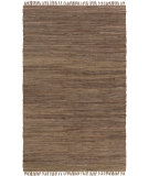 RugStudio presents Artistic Weavers Easy Home Delaney Brown Rag Area Rug