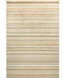 RugStudio presents Bashian Tribeca P213 Beige Hand-Knotted, Better Quality Area Rug