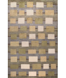 RugStudio presents Bashian Tribeca P262 Multi Hand-Knotted, Better Quality Area Rug