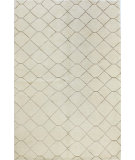 RugStudio presents Bashian Tribeca A148-Wv104 Ivory Hand-Knotted, Better Quality Area Rug