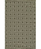 RugStudio presents Bashian Radiance Intersect Pewter Machine Woven, Good Quality Area Rug