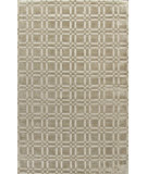 RugStudio presents Bashian Radiance Intersect Platinum Machine Woven, Good Quality Area Rug