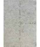 RugStudio presents Bashian Regent Vs103 Linen Hand-Knotted, Good Quality Area Rug