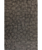 RugStudio presents Bashian Venezia R120-Cl127 Charcoal Hand-Tufted, Better Quality Area Rug