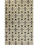 RugStudio presents Bashian Venezia R120-Cl125 Ivory Hand-Tufted, Better Quality Area Rug
