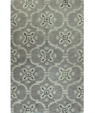 RugStudio presents Bashian Venezia R120-Cl123 Platinum Hand-Tufted, Better Quality Area Rug