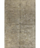 RugStudio presents Bashian Greenwich Hg240 Grey Hand-Tufted, Better Quality Area Rug