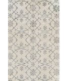 RugStudio presents Bashian Greenwich Roma Ivory Hand-Tufted, Good Quality Area Rug