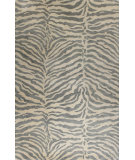 RugStudio presents Bashian Greenwich Hg241 Light Blue Hand-Tufted, Better Quality Area Rug