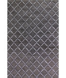 RugStudio presents Bashian Greenwich R129-Hg295 Pewter Hand-Tufted, Better Quality Area Rug