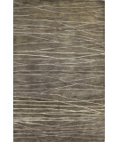 RugStudio presents Bashian Greenwich R129-Hg238 Taupe Hand-Tufted, Better Quality Area Rug