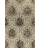 RugStudio presents Bashian Greenwich Avignon Taupe Hand-Tufted, Good Quality Area Rug