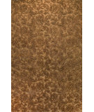 RugStudio presents Bashian Verona Lc104 Chocolate Hand-Tufted, Better Quality Area Rug