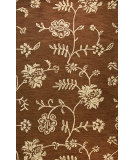 RugStudio presents Bashian Verona Lc108 Chocolate Hand-Tufted, Better Quality Area Rug
