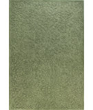 RugStudio presents Bashian Verona R130-Lc140 Green Hand-Tufted, Better Quality Area Rug