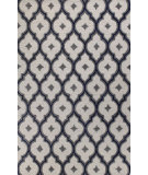 RugStudio presents Bashian Verona R130-Lc148 Ivory Hand-Tufted, Better Quality Area Rug