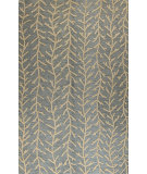RugStudio presents Bashian Verona R130-Lc111 Light Blue Hand-Tufted, Better Quality Area Rug