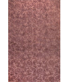 RugStudio presents Rugstudio Sample Sale 60296R Lilac Hand-Tufted, Better Quality Area Rug