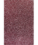 RugStudio presents Bashian Verona R130-Lc139 Lilac Hand-Tufted, Better Quality Area Rug